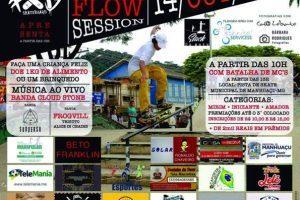 14 de outubro tem campeonato de skate e música na pista de Manhuaçu