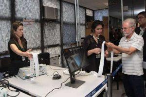 MP e PF fazem auditoria em urnas usadas no 1º turno
