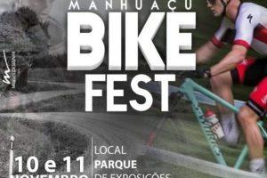 Bike Fest 2018 movimentará ciclistas no próximo final de semana