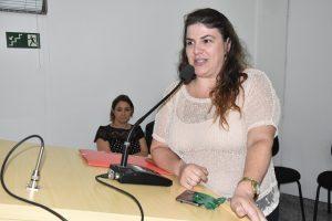 Manhuaçu: Câmara recebe prefeita Cici e a secretária de Saúde Karina Gama