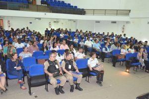 Veja como foi a X Conferência dos Direitos da Criança e Adolescente em Manhuaçu
