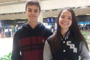 Matemática: Jovens estudantes de Manhuaçu participam do Encontro do Hotel Hilbert