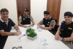 PM intensifica policiamento durante Black Friday