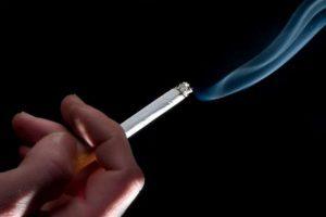 10 passos para deixar de fumar