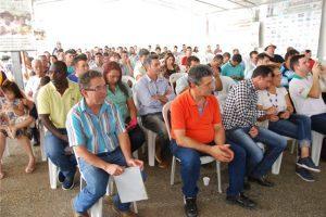 Primeira Feira Regional da Agricultura Familiar é um sucesso