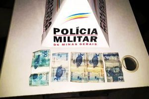Manhuaçu: Furta de cadeirante e vai preso pela PM