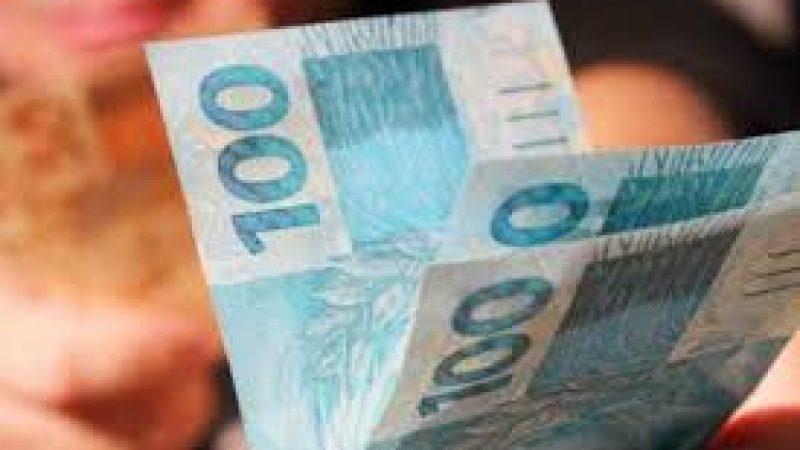 Governo de Minas tem 72 para se manifestar sobre pagamento do 13º salário