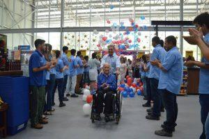 Gardingo Atacarejo é inaugurado em Matipó