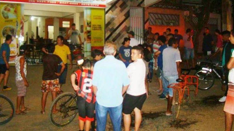 Manhuaçu: Homicídio na Ponte da Aldeia. Autor preso em Martins Soares