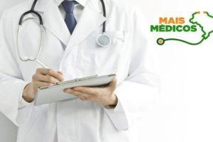 Ministério da Saúde lança edital para Programa Mais Médicos