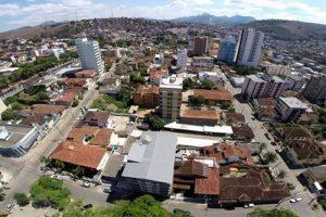 142 anos… Parabéns Manhuaçu!