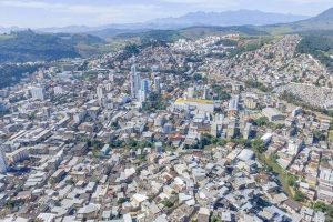 141 anos, parabéns Manhuaçu, terra boa de se viver!