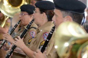 PM contratará 150 soldados músicos e de saúde