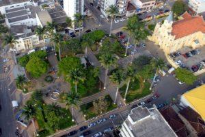 Sancionada lei que valoriza Patrimônio Histórico e Cultural de Manhuaçu