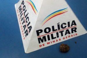 Manhuaçu: Mais droga apreendida com apoio do cão Titan