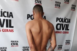Polícia Civil prende suspeitos de roubo em Manhuaçu
