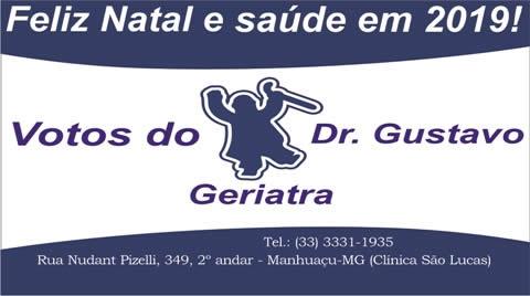 Dr.Gustavo Geriatra natal