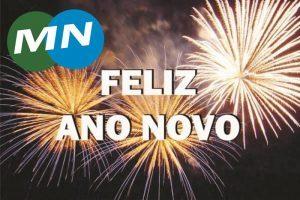 Feliz 2019! Votos Manhuaçu News