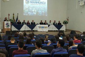 Manhuaçu: Fórum Desafios Contábeis é realizado na Câmara de Vereadores
