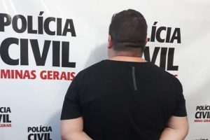 Pai acusado de estuprar e espancar a filha é preso pela Polícia Civil