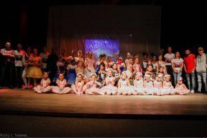 Escola de Ballet Pollydiana Salazar encerra 2018 com sucesso