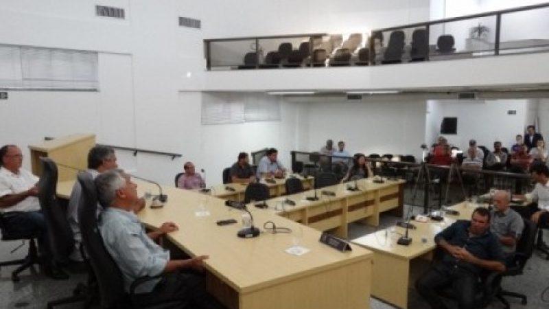 Câmara de Manhuaçu prestará homenagem a pessoas e instituições nesta quinta-feira
