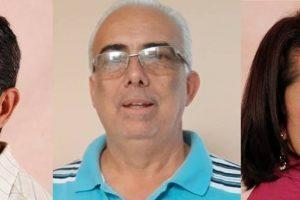 Vereadores elegem nova mesa diretora em Simonésia