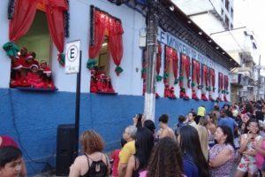 Escola Monsenhor Gonzalez realiza emocionante cantata de Natal