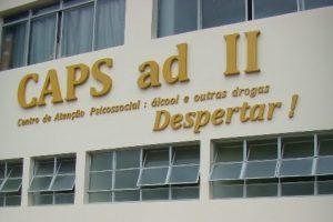 Manhuaçu: CAPS AD contrata médico psiquiatra