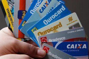 Novo crediário para cartão é estudado para 2019, diz Febraban