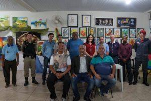 Conheça a nova diretoria do CONSEP de Manhuaçu
