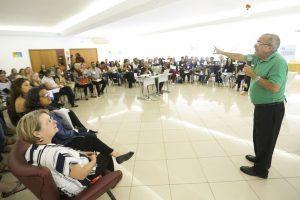 Terapia criada no CE prioriza vínculo comunitário e vivência pessoal