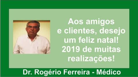 Dr Rogerio Natal
