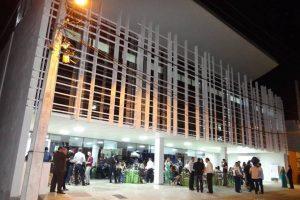 Unifacig é inaugurada em Manhuaçu