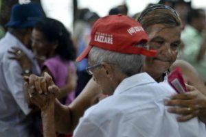 Economistas defendem inserção de idosos no mercado de trabalho