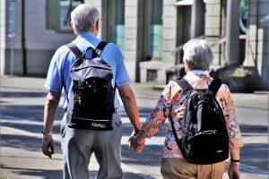 1º de outubro/Dia do Idoso: envelhecer com qualidade de vida é possível