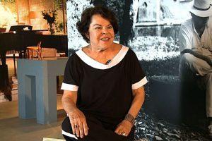 Miúcha será enterrada no Rio de Janeiro nesta sexta-feira