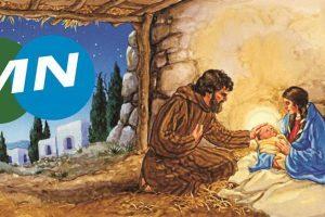 25 de dezembro: Então é Natal