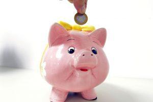 Sobe para 22% número de brasileiros que conseguem guardar dinheiro
