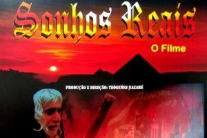 """Filme """"Sonhos Reais"""" é concluído após 16 anos. Estreia dia 15/12"""