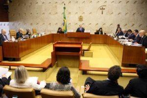 OAB defende decisão definitiva do STF sobre condenados em 2ª instância