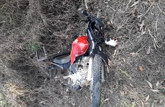 Acidente Moto Abre Campo (10)
