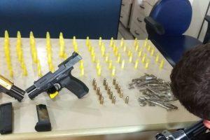 Morador da região morre em troca de tiros com a PM do estado do RJ