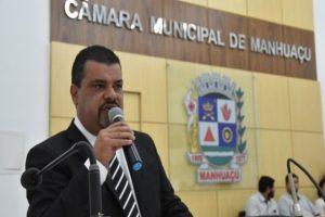 Manhuaçu: Câmara aprova projetos e vereadores ouvem explicações do SAAE