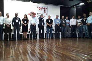 Cici Magalhães participa de reunião para cobrar repasse do Governo do Estado