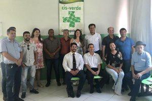 Prefeita de Manhuaçu é eleita presidente do CIS Verde