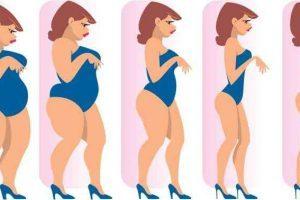 Molécula produzida pelo próprio corpo é nova arma contra gordura abdominal
