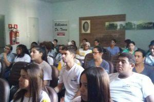 Manhuaçu: Campanha Dezembro Vermelho movimenta o HCL