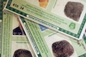 Taxa para segunda via da carteira de identidade aumenta mais de 100%