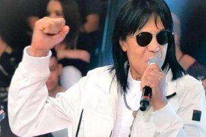 Cantor Marciano, lenda do sertanejo, morre aos 67 anos